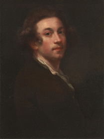 Self-Portrait, c. 1750