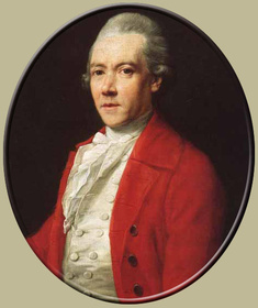 Portrait of Philip Livingston, 1783