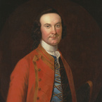 Sir William Johnson, 1750—52