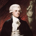 Thomas Jefferson, 1786