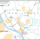 The Battle of Trenton, Initial Dispositions, 26-Dec-1776