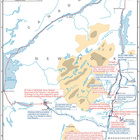 Burgoyne's Expedition, Movements Jun—Oct-1777