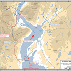 The Battle of Fort Montgomery, Overview, 5—6-Oct-1777