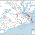 The Charleston Campaign, Initial Dispositions and Movements, 1-Feb—12-May-1780