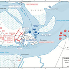 The Siege of Charleston, Initial Dispositions and Movements, Mar—May-1780