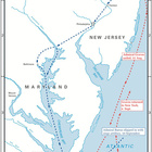 The Yorktown Campaign, Washington's March and Naval Actions, 20-Aug—26-Sep-1781