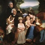 The Copley Family, 1776—77