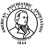 American Psychiatric Association Logo, 1921
