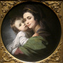 Elizabeth Shewell West and Her Son, Raphael, c. 1770