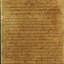 Virginia Declaration of Rights (copy), 1776 - pg. 1