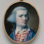 Self-Portrait Miniature, 1769