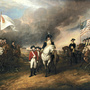 The Surrender of Lord Cornwallis at Yorktown, 1820