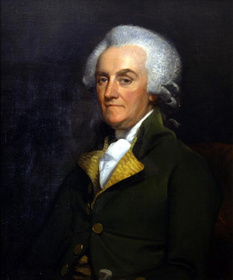 William Franklin, c. 1790