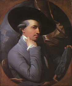 Self-Portait, 1770—76