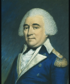 Anthony Wayne, 1796
