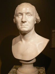 George Washington, 1786