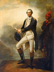 George Washington, 1780
