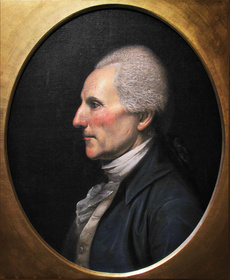 Richard Henry Lee, 1784