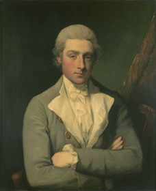 Self-Portrait, c. 1785