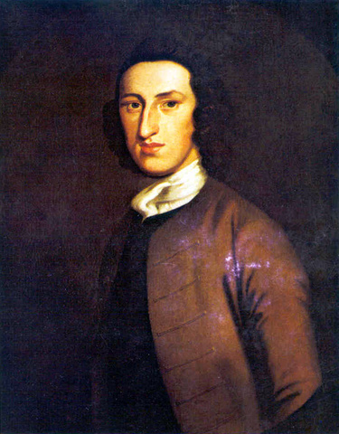 William Livingston, n.d.