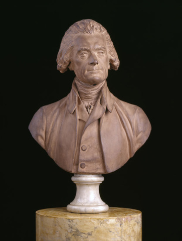 Thomas Jefferson, 1789