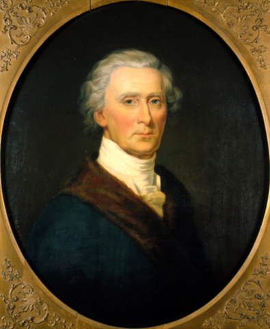 Charles Carroll of Carrollton, c. 1846