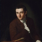 Self-Portrait, 1777