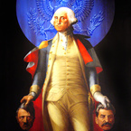 George Washington as Victor, 1996—97