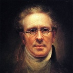 Self-Portrait, 1828