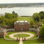 Tryon Palace Historic Sites and Gardens