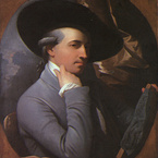 Self-Portait, c. 1763