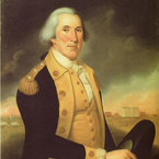 George Washington, 1793