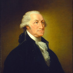 George Washinton, c. 1796