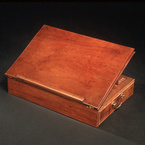 Thomas Jefferson's Desk, 1776