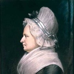 Martha Washington, 1796