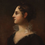 Theodosia Burr Alston, 1802