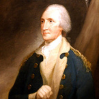 George Washington, 1785—87