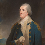 George Washington, 1785