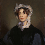 Martha Jefferson Randolph, c. 1836