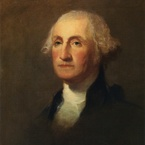 George Washington, date unknown