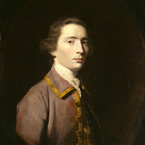 Charles Carroll of Carrollton, c. 1763