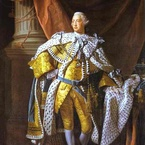 King George III by Allan Ramsay, c. 1761—62