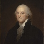 George Washington, after 1824