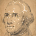 George Washington, c. 1856