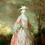 Mary, Countess of Howe, c. 1764