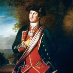 Colonel Washington, 1772