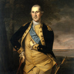 George Washington, 1776