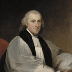Bishop William White, c. 1795