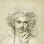 Maria Cosway, 1785