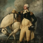 General Washington at New York, 1790